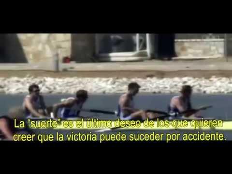 Rise and Shine (subtitulado) - rowing