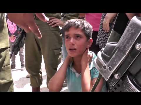 Israel/Palestine: Human Rights Watch & Israeli Analyst Interview w/ Footage Of Gaza War Crimes.