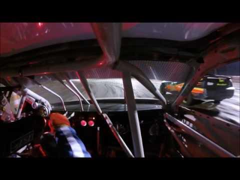 Montpelier Motor Speedway FWD Feature 05/21/16