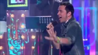 """José Montoro canta """"La chica Ye-Yé"""" - Uno de Los Nuestros"""