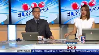 El Noticiero Televen - Primera Emisión - Martes 06-12-2016