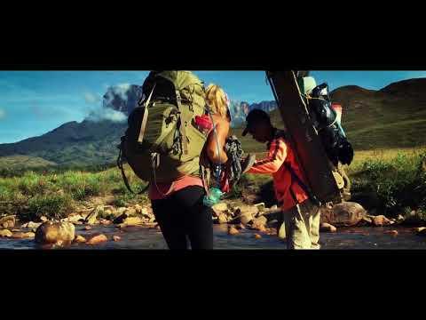Roraima: A Trek To Remember (Drone Travel Venezuela)