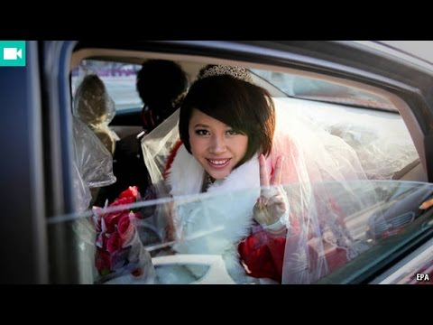 Why China and India face a marriage crisis | The Economist