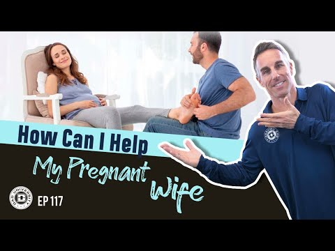 How Can I Help My Pregnant Wife | Dad University