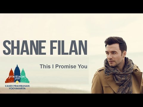 Shane Filan - This I Promise You