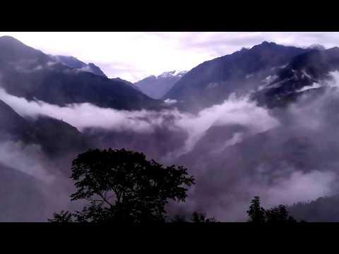 Secrete Mountain Kingdom l Api Himal Rural Municipality l Khandeshwori l