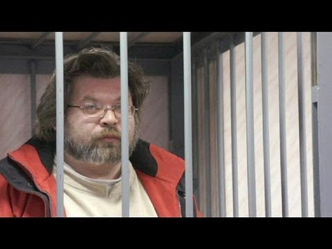 Greenpeace activists remanded in custody in Russia