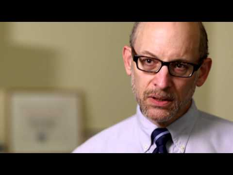 Andrew A. Nierenberg, M.D. - 2013 Colvin Prizewinner in Mood Disorders Research