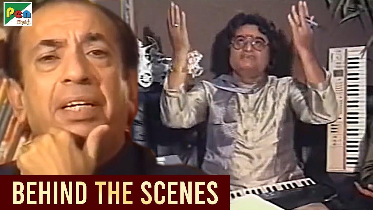 Making of Mahabharat - Part 05 | Behind The Scenes | Mahabharat (महाभारत) | B.R. Chopra | Pen Bhakti