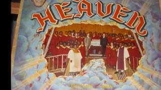 Gene Martin--HEAVEN