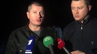 ДТП под Гвардейском : «Задача сейчас — помочь всем пострадавшим».