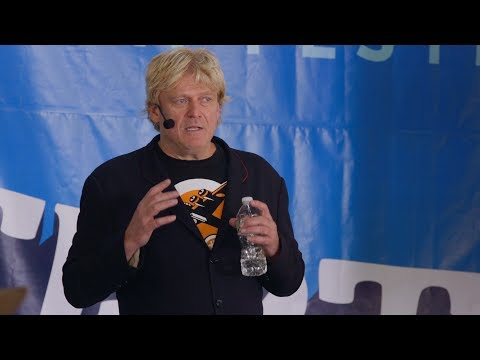 Why Freedom Matters   Patrick Byrne Keynote @ Porcfest XIV 2017 NH