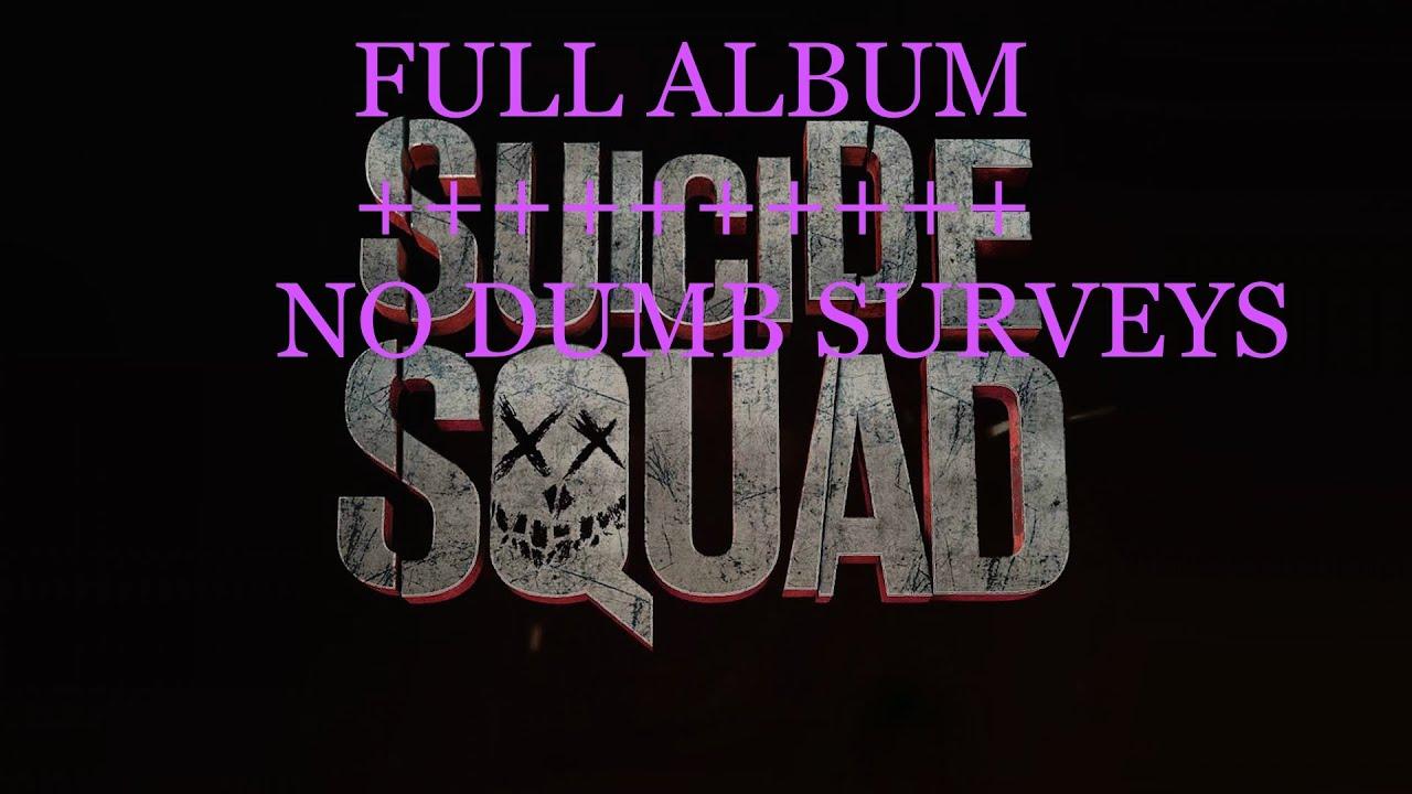 descargar suicide squad the album mega