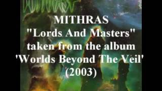 Watch Mithras Lords And Masters video