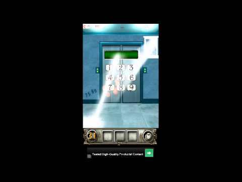 100 Doors Floors Escape Level 31 Walkthrough Youtube