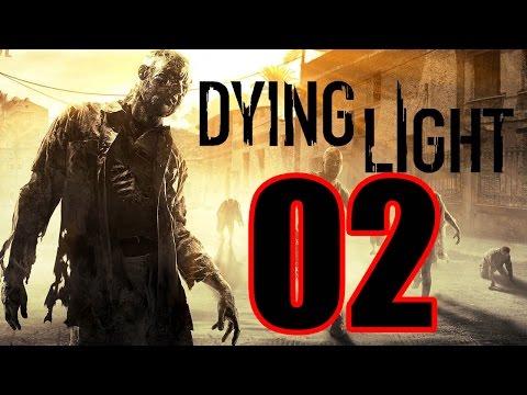 Dying Light - Gameplay Walkthrough Part 2: Awakening