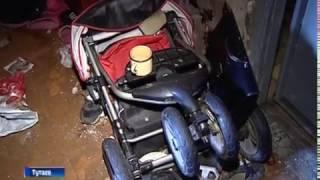 В Тутаеве во время пожара погибли двое детей - возбуждено уголовное дело