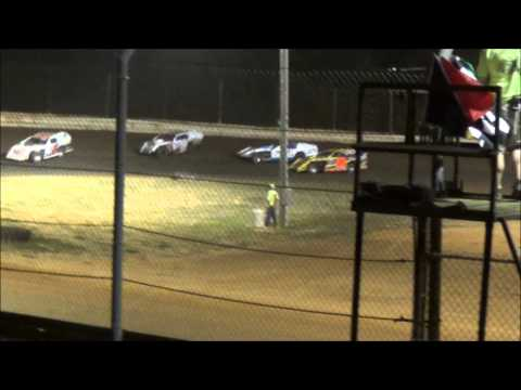 Doe Run Raceway B Mod Feature 9-4-15