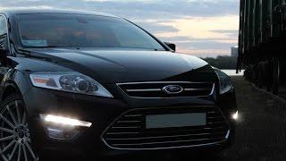 Выбираем б\у авто Ford Mondeo 4 (бюджет 700-750тр)