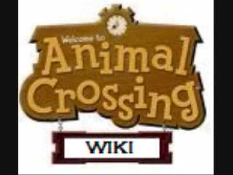 Animal Crossing Wiki Introduction