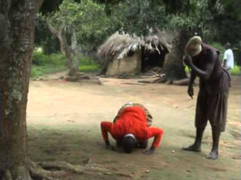 Djoulou Tala 4 (Film en Malinké/Guinée)