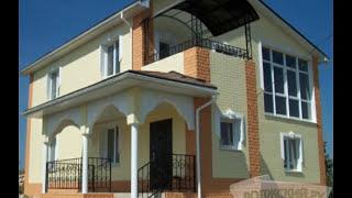 видео Изготовление фасадной плитки своими руками