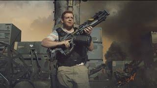 Официальный трейлер игры Call of Duty: Black Ops III «Звездный час»