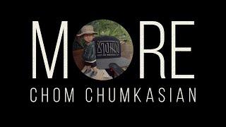 More [มากขึ้นไปอีก] Chom Chumkasian (Official Audio)