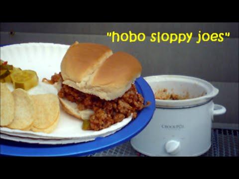 "Hobo Sloppy Joes"" - A Bon Apetit Crock Pot Slow Cooker Recipe ..."