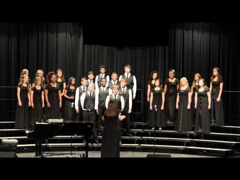 Finale B - Stebbins High School Choir