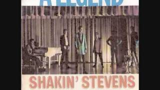 Watch Shakin Stevens Thirty Days video