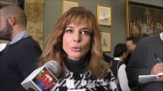 Videointervista a Giuliana De Sio ne Il bello delle donne, su SpettacoloMania.it