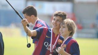 سبورت: موهبة جديدة تطير من برشلونة إلى سيتي