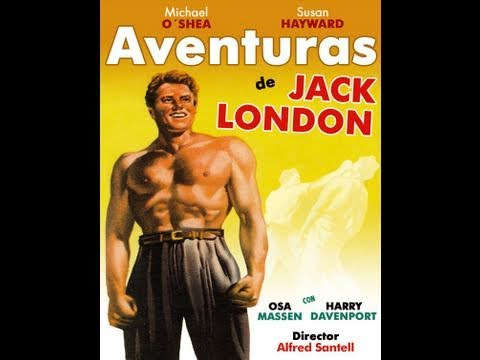 JACK LONDON, 1943, Full Movie, English, Cinetel.