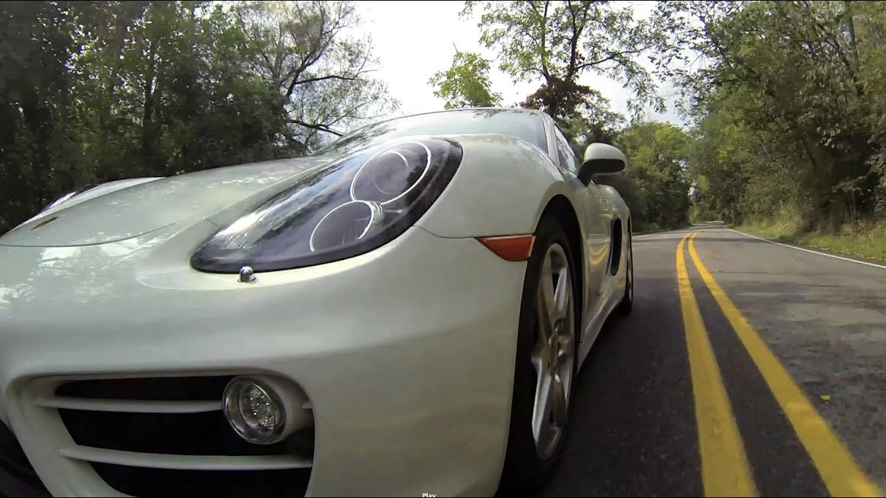 How Car and Driver Chose the 10Best Cars for 2014 - YouTube