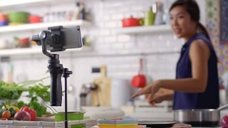DJI Osmo Mobile – The Vlogger thumbnail