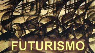Futurismo - História da Arte |17