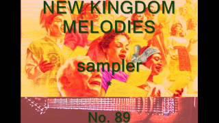 New Kingdom Melodies - Peter
