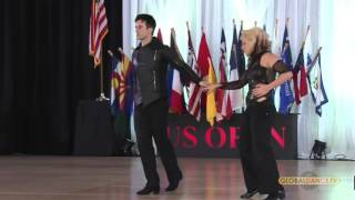 Video Jordan & Tatiana Us Open 2015 by Nico Jackson download MP3, 3GP, MP4, WEBM, AVI, FLV Agustus 2017