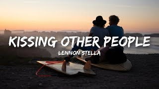 Download lagu Lennon Stella Kissing Other People
