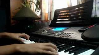 Bay Giữa Ngân Hà - Nam Cường (piano cover)