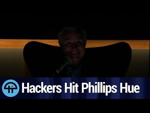 Hackers Hit Phillips Hue Lightbulbs