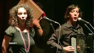 """BEIRA TV: Musicalbi, """"Debaixo da Laranjeira"""""""