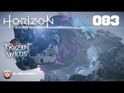 Frozen Wilds #083 - Oureas Zufluchtsort [PS4] Let's play Horizon Zero Dawn