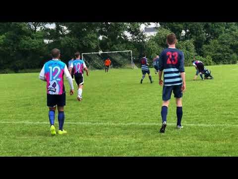 FIFC vs Birkbeck Orient