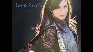 Dani Wilde: Love Hurts