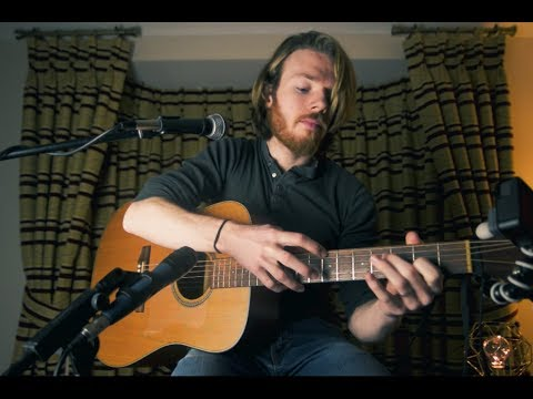 Клип Newton Faulkner - Lay Down