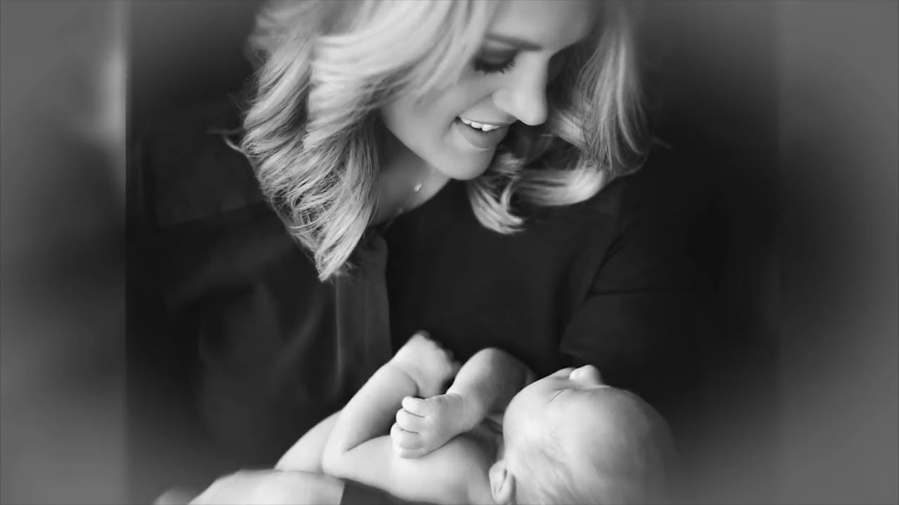 Carrie Underwood Shares Intimate Family Moments With Husband And 2