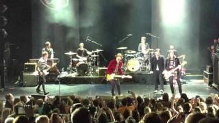 NEEDTOBREATHE featuring Gavin Degraw - Brother - The Rock Boat XVI