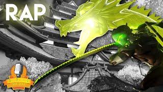 Overwatch Rap Song - The Genji EPIC ft Bonecage► Daddyphatsnaps